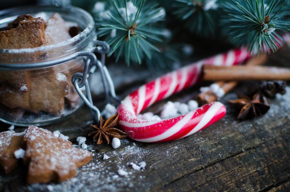 Kuidas hoida ka jõulukuul lapse hambad tervena?