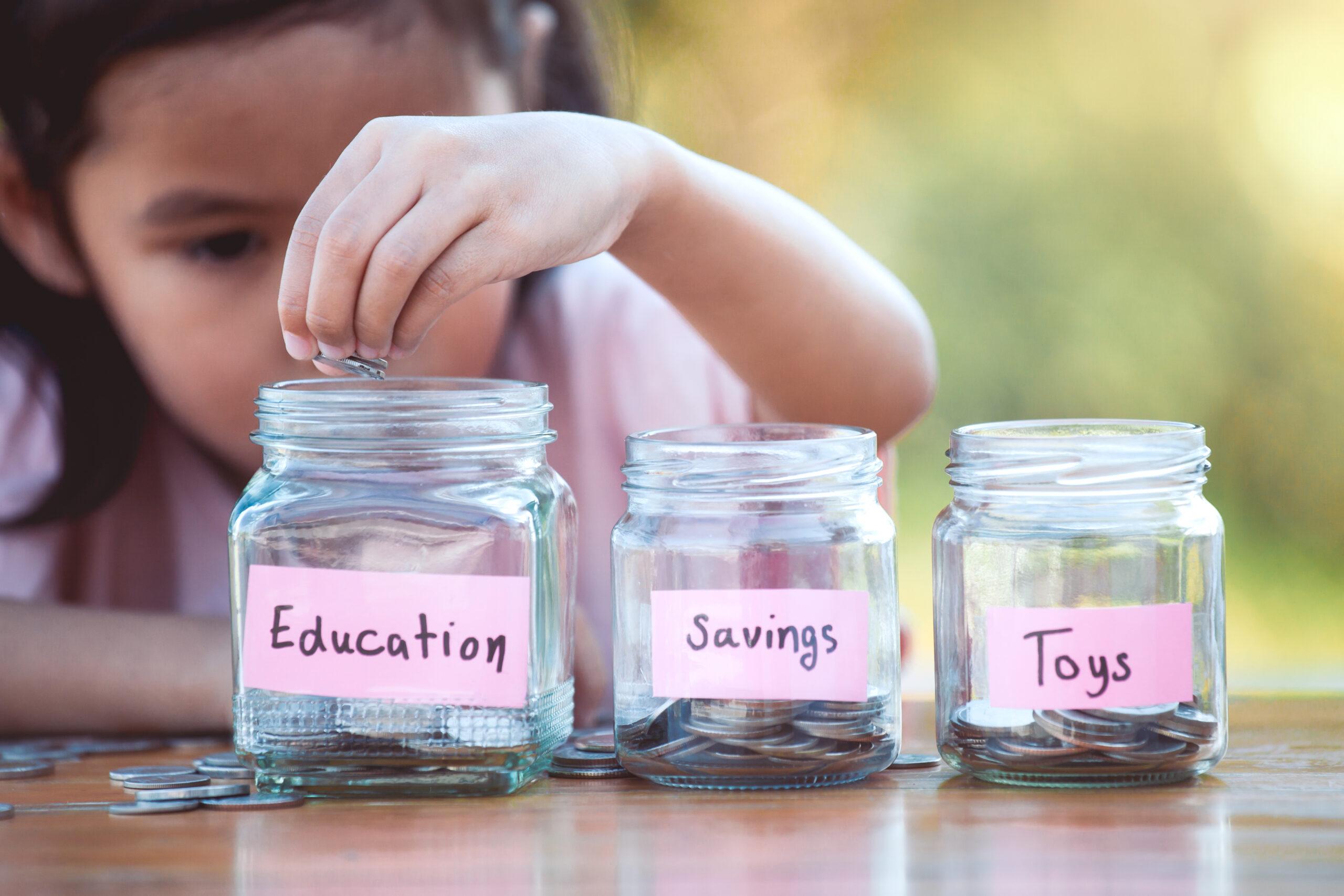 Kuhu kõik mu raha kaob? Teeme üheskoos Sinu rahaasjad korda ja õpetame lastele rahatarkust!