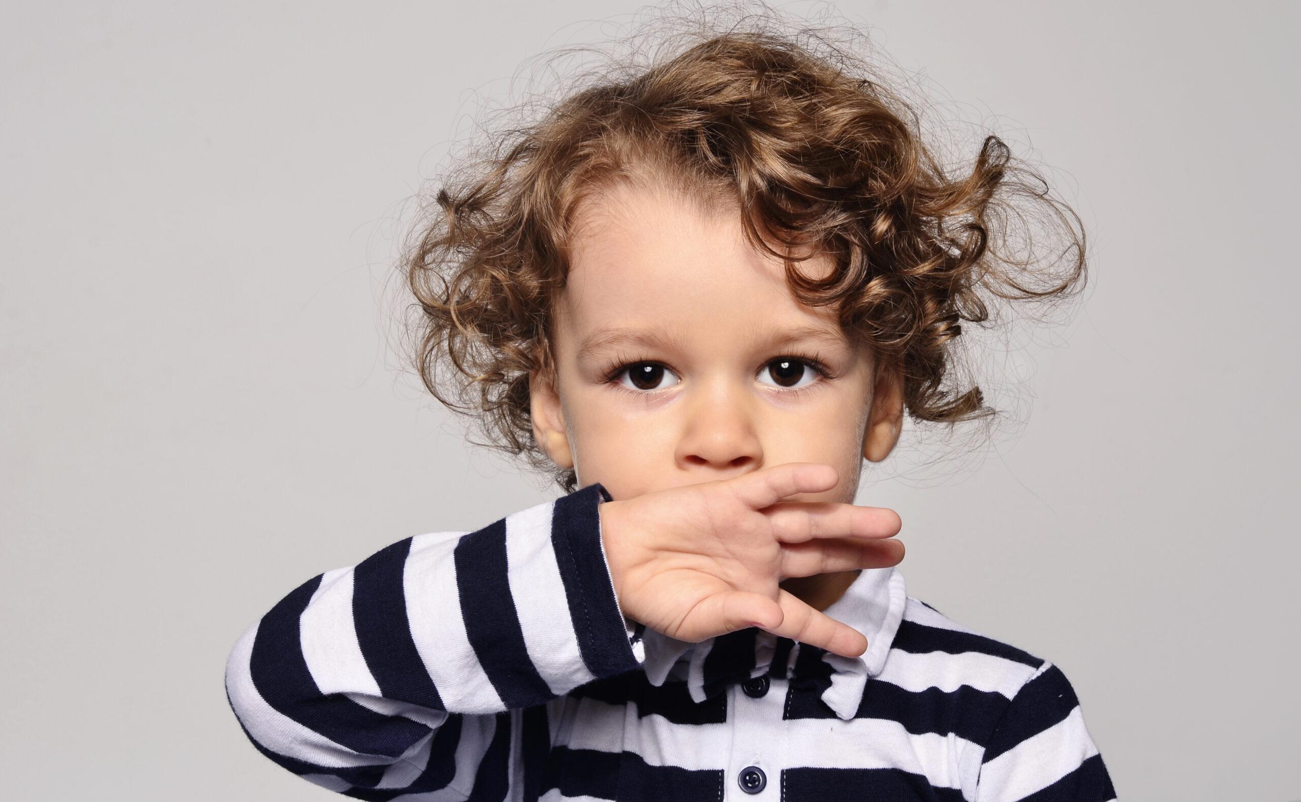Minu kaheaastane laps ei räägi veel! Kas midagi on viga?